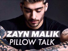 Zayn-Pillow-talk-shaidysworld