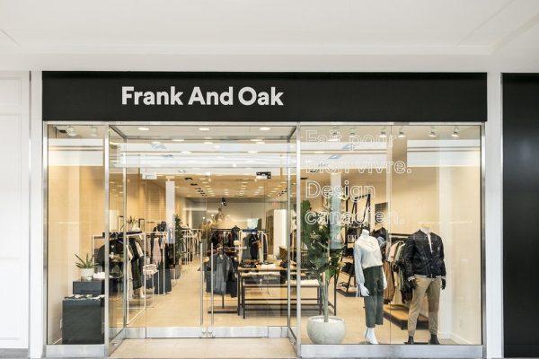frank _ oak